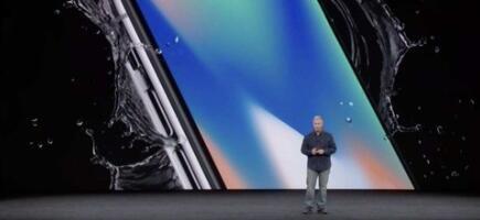 蘋果將發布帶3D傳感器iPad Pro 產業鏈爆發在即