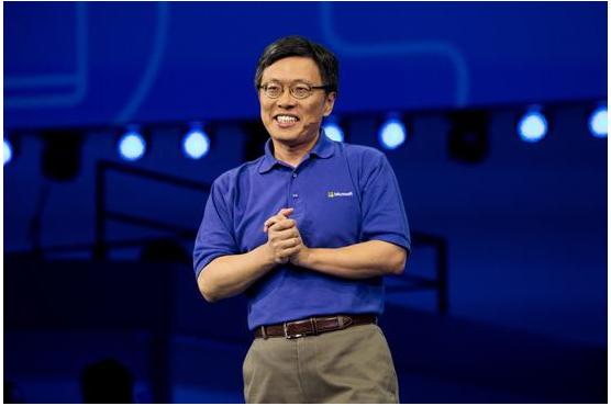 微軟沈向洋離職是什么情況?微軟沈向洋為什么會辭職?