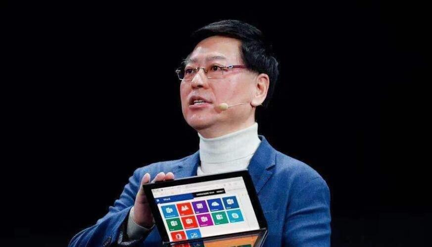 聯想推出全球首款5G電腦,賈朝暉預測將于明年一季度上市