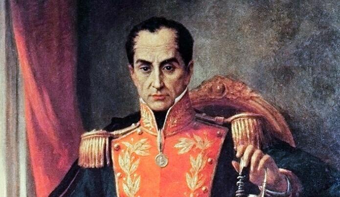 玻利瓦尔三建共和的故事,玻利瓦尔的主要成就