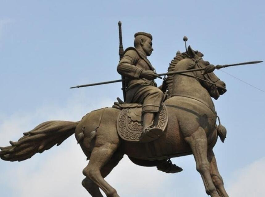 泰王用智慧斩杀缅王储,泰王纳黎萱获胜的原因是什么?