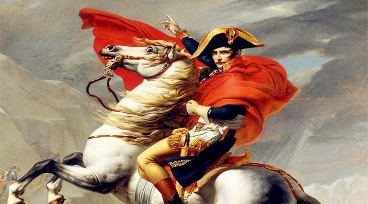 拿破仑调虎离山,拿破仑如何以激将法引敌上钩