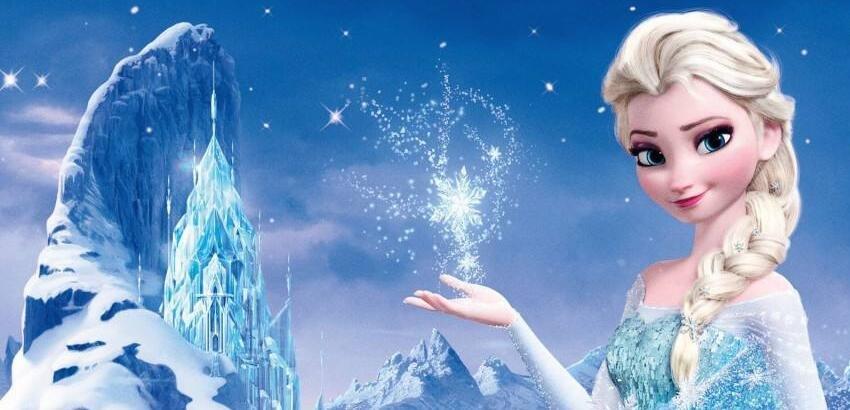 冰雪奇缘2震撼上映,满足你的公主梦了吗?