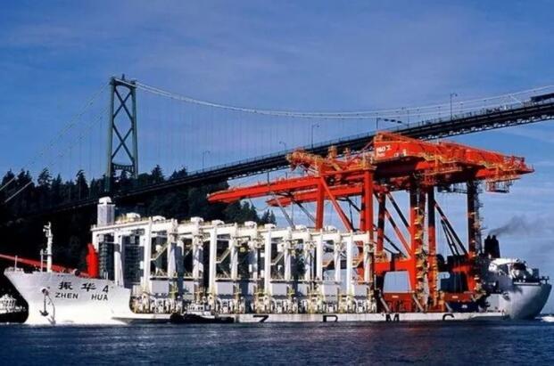 7900億元全球最大造船集團成立 造船業洗牌加劇倒逼船企整合