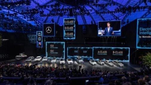 奔驰奥迪大裁员的怎么回事?奔驰奥迪大裁员和新能源汽车概念股有什么关系?