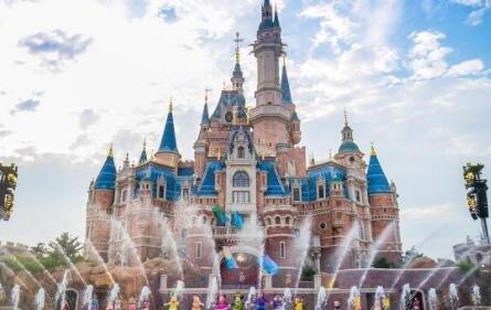 迪士尼票價調整怎么回事,迪士尼概念股是否會受到影響