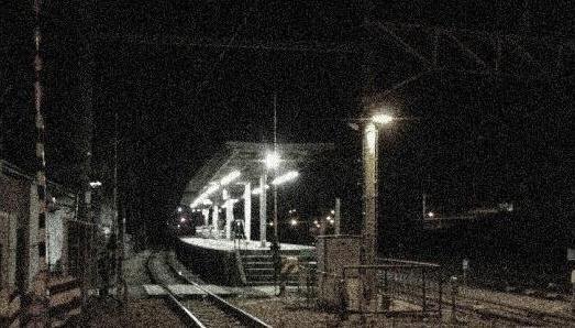 日本如月车站事件回顾,少女搭乘一辆列车到了一个不存在的地方