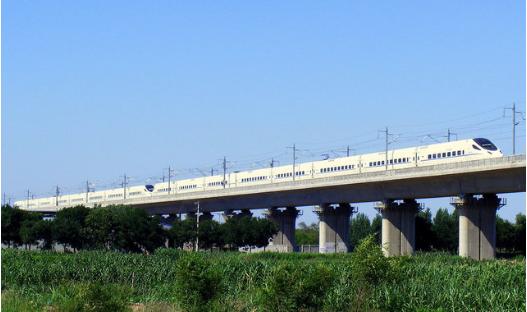 京沪高铁申购