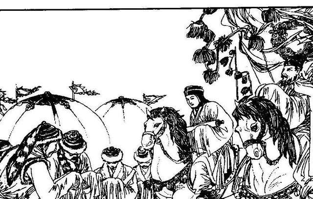 胥童灭三郤,胥童的野心是什么,胥童的阴谋得逞了吗?