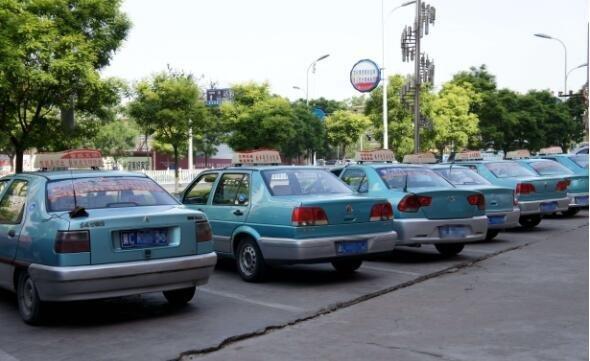 4个城市尚在筹备出租车涨价事宜,春节上调出租车费