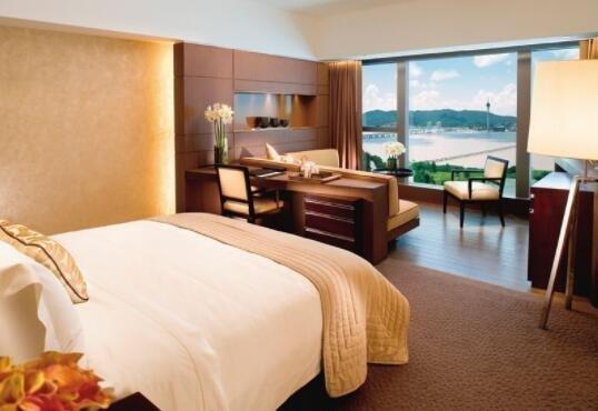 星級酒店劃分標準,9家酒店取消星級