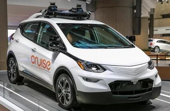 通用自動駕駛汽車是什么樣子,通用自動駕駛汽車有哪些技術