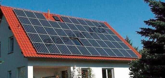 特斯拉加速安装太阳能屋顶 很快将进入中国和欧洲市场