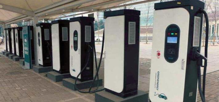 欧盟将投巨资建设充电桩 未来市场规模万亿级