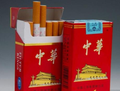 中国香烟排行榜前几最新情况,中国香烟排行榜准确吗