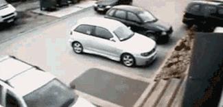 不用看了是个女司机