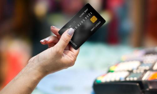 信用卡能当储蓄卡用吗