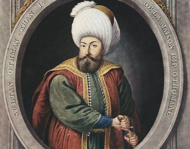 奥斯曼帝国如何形成的?奥斯曼土耳其人的兴起