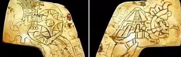 """伊朗现史前""""螳螂人""""壁画,最早之前水晶或制造武器"""