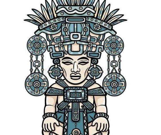 玛雅人消失的原因,或许他们早就已经离开了地球