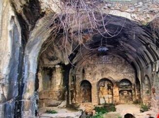 七名少年误入神秘洞穴一睡200年 时间穿越竟真实存在?