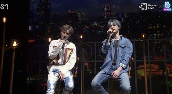 韩国综艺节目《超越视线》第一张专辑曝光