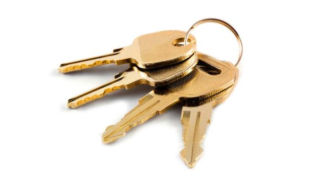 钥匙巧合  兄妹之间真的心有灵犀么?