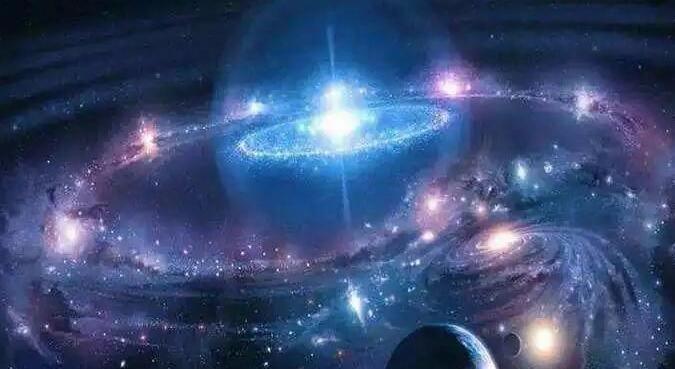 地球真的是生命体吗?中国量子技术到底有多厉害?