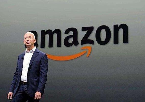 亞馬遜CEO或成地球首位萬億富豪,亞馬遜養出首個全球萬億富豪