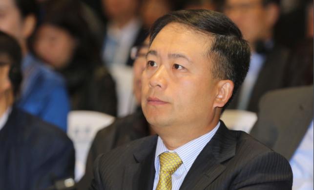 王濤回應卸任平安好醫生CEO:六年奮戰,感謝家人的支持