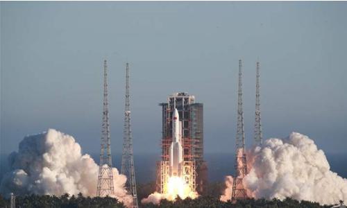 新技术试验卫星G星H星发射成功,一箭双星!G星与H星的作用?