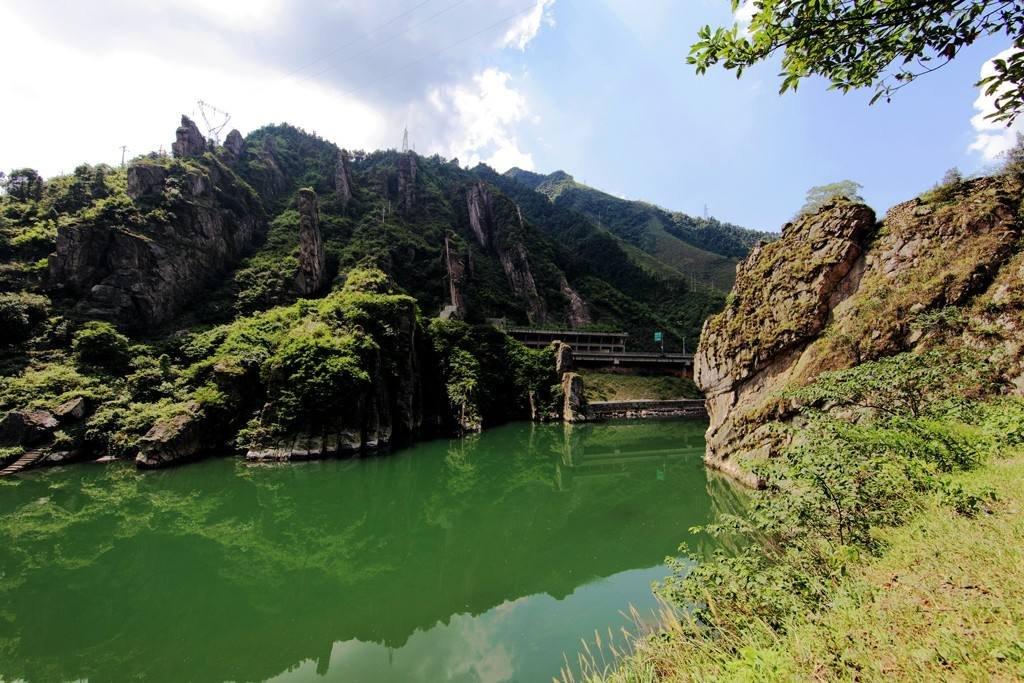 中国境内飘散香气的神秘之地