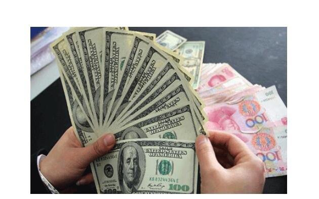 今天一美元兑换多少人民币,美元兑换人民去哪里可以兑?