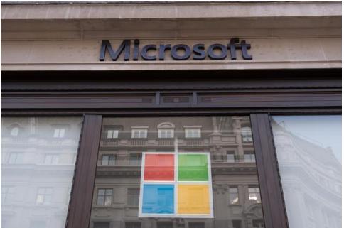 微软将关闭实体店