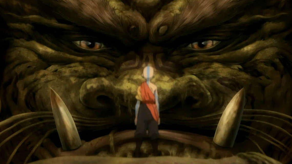 《最后一个气宗的世界》从未感觉到被象征化,因为它取材于亚洲历史