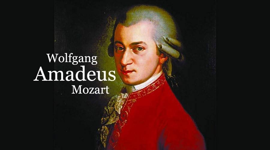 莫扎特的故事