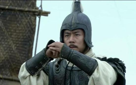 刘备借刀杀人.
