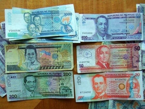 菲律宾货币和人民币的兑换比率是多少,在哪里可以兑换菲律宾货币?