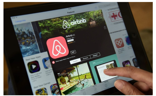 Airbn提交IPO申请上市