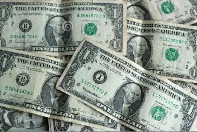 美金和美元有什么区别,美元纸币的由来