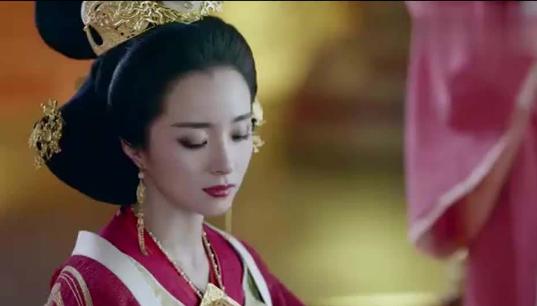 杨坚的皇后