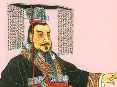 宣太后和秦始皇的关系