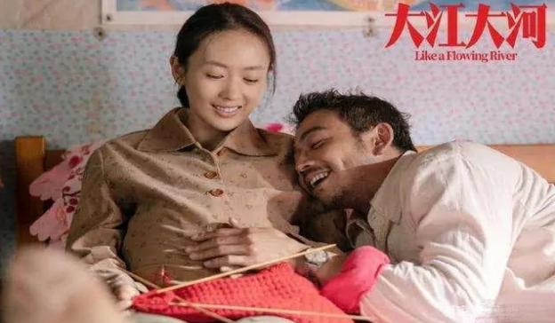 大江大河童瑶演活宋运萍,凭借演技逆袭,获白玉兰最佳女配,实至名归!