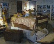 睡在我上铺的兄弟