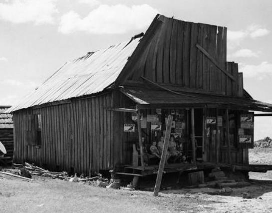 1929年的经济大萧条社会现状是什么样的,经济大萧条应该怎么办