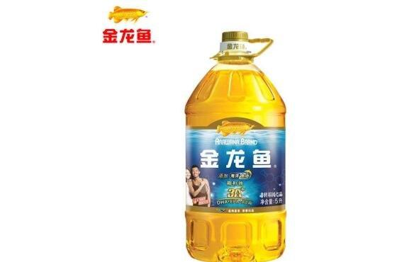 金龍魚是哪個國家的品牌,金龍魚外資背景
