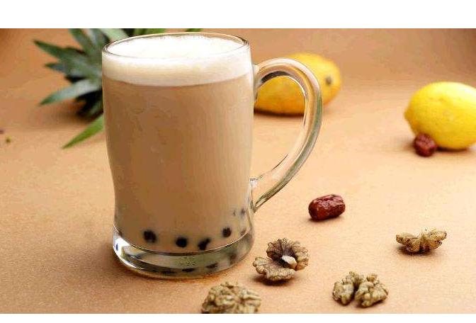一杯奶茶的利润有多少