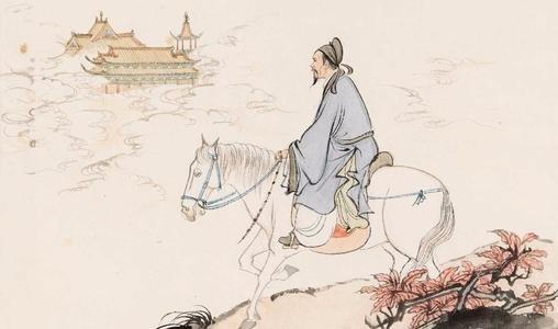杜甫的《悲陈陶》在什么情况下写的?杜甫为什么身陷贼中二个年头?