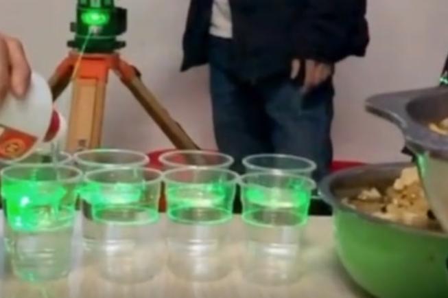 搞笑视频:天不怕地不怕 就怕喝酒的有文化