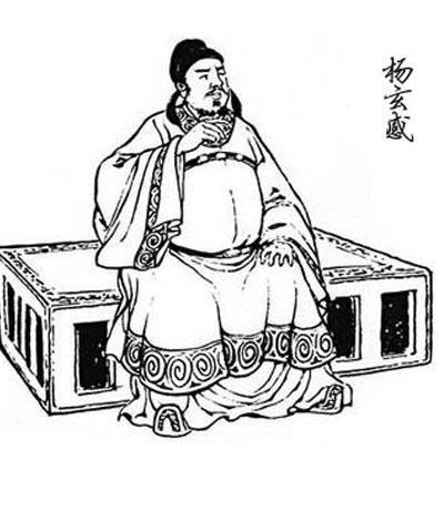 杨玄感是谁?杨玄感为什么要火烧隋炀帝的后屁股?